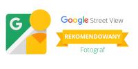 rekomendowany fotograf streetview